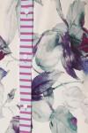 Платье-рубашка Сати минт