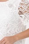 Платье  Элен айвори