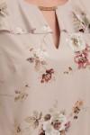 Блуза женская Альбина беж