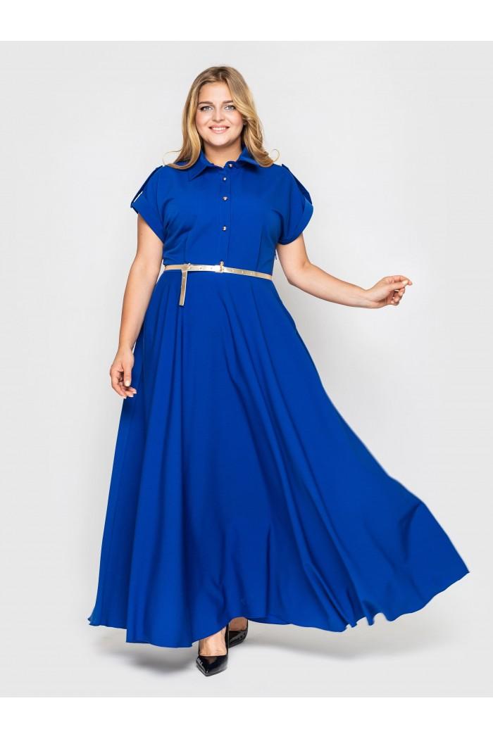 Платье Алена Электрик