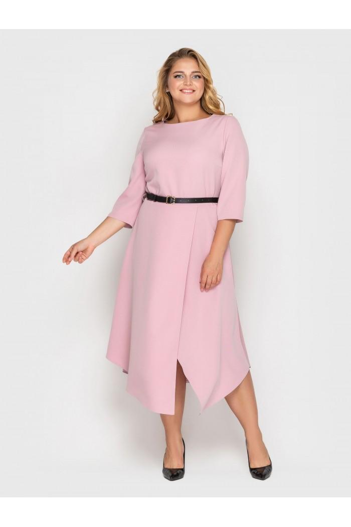 Платье Патриция пудра