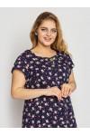 Платье Яна ситец