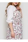 Платье Росава флора