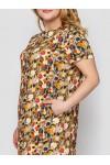 Платье Идэн плето