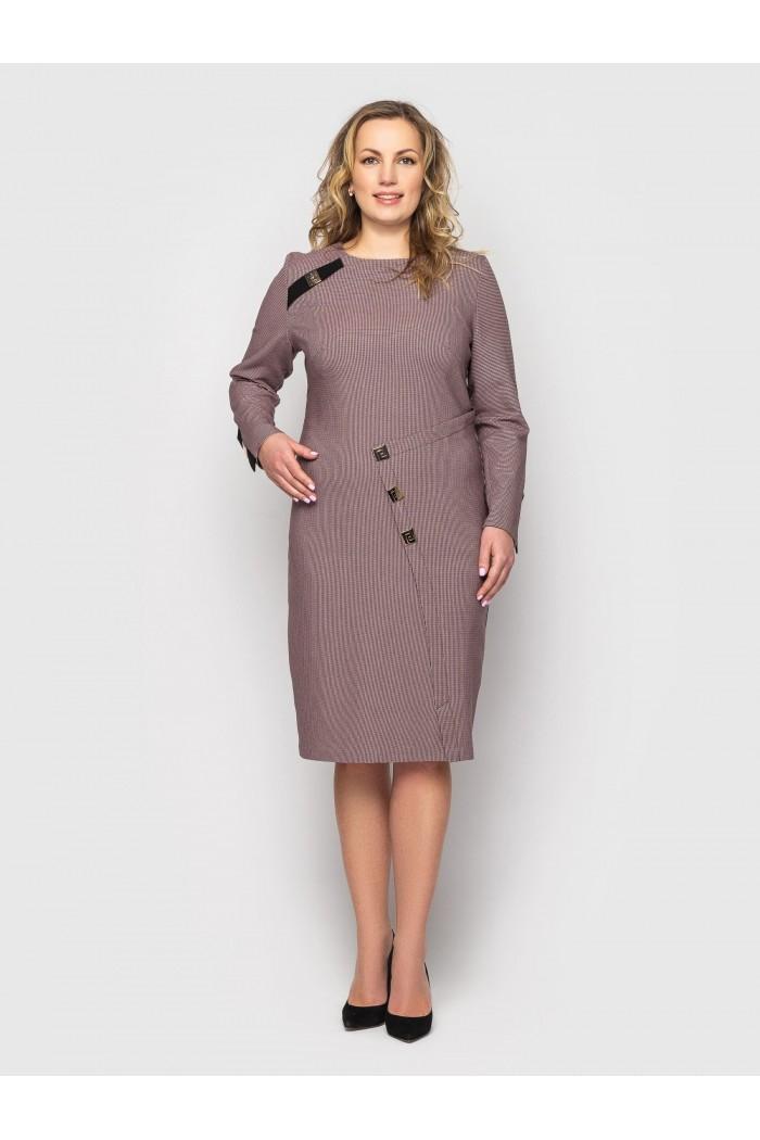 Платье женское Аурика