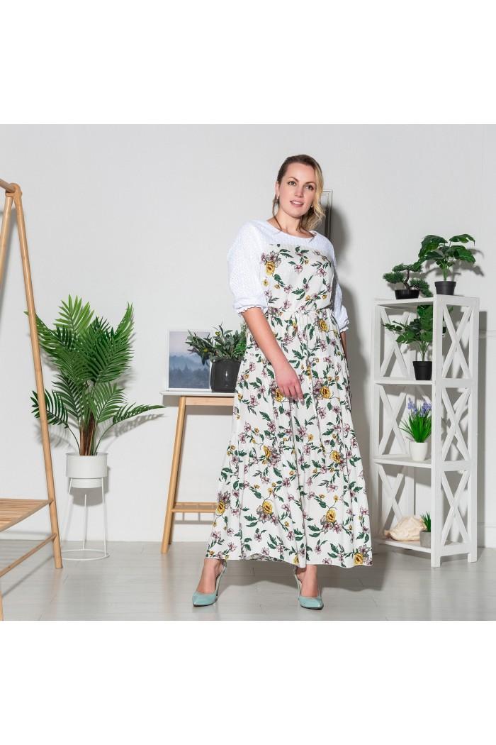 Платье Росава лето