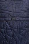 Женская демисезонная куртка Кира синяя