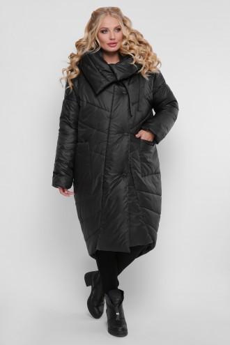 Женское зимнее пальто Одеяло