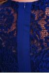 фото коктейльного платья большого размера