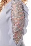 Платье Рамина Жемчуг