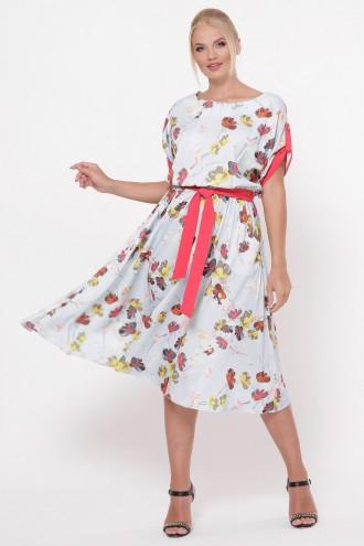 Платье Ирина Небо