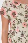 Платье Лорен Маки беж