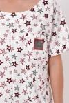 Платье Бриджит звезды
