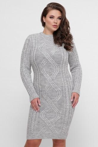 Платье орнамент жемчуг