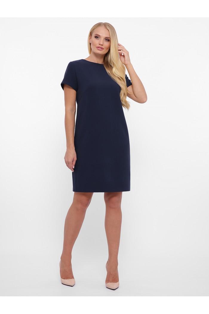 Платье Идэн синее